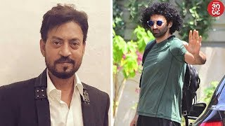 Irrfans Inspiring Message On Social Media | Aditya Spotted In The City In His Old Hairstyle - ZOOMDEKHO