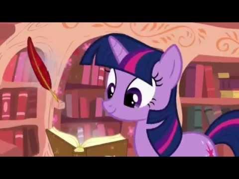 My Little Pony Friendship is Magic, odc 8, Nie chrap, dopóki się nie położysz napisy PL