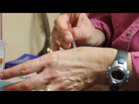 Getting to the Point (Short Acupuncture Documentary)