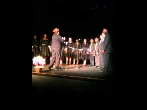 Eleanor Rigby Bolton Jazz Choir April 22, 2014