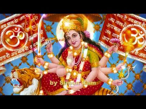 Jai Mata Di – Maa Deya Mandiran De – The Temples of Mata [HD] (Pujaa.se )