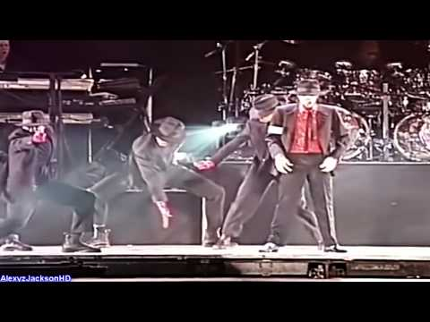 Michael Jackson And Friends - Dangerous Live in Munich 1999 Michael Jackson And Friends HD