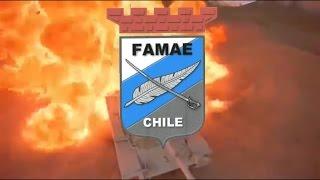 Famae obtuvo ingresos 50,9 millones de dolares el 2015