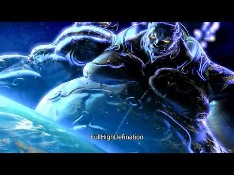 Asura's Wrath Epic 1080p Trailer  (Crystal Clear)
