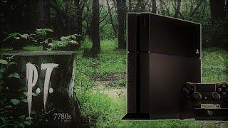 Blue Estate и P. T.   для Sony PS4 (Демо)