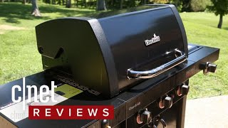 Smart grills battle for BBQ supremacy - CNETTV