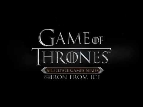 Game of Thrones: A Telltale Games Series- Teaser Trailer