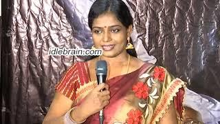 Ghantasala Biopic Pressmeet | idlebrain com - IDLEBRAINLIVE