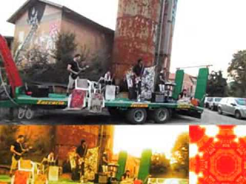 DanzDas - Live Sagra Della Street Art