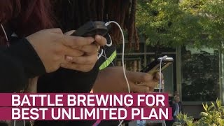 Jumping on AT&T's cheaper unlimited plan? Not so fast... - CNETTV