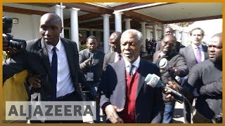 🇿🇼 Zimbabwe elections: Observers appointed to oversee vote | Al Jazeera English - ALJAZEERAENGLISH