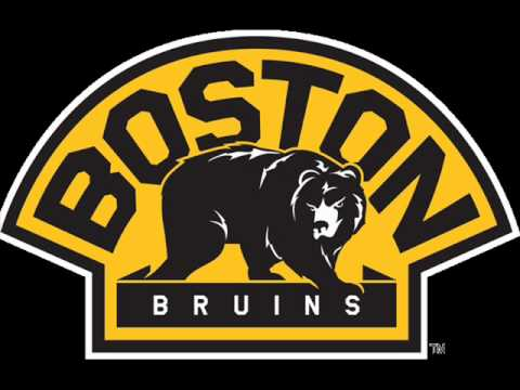 Boston Bruins 2011-2012 Goal Horn