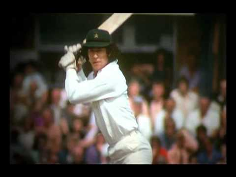 Imran Khan - The Lion of Pakistan - Legends of Cricket - Part 1