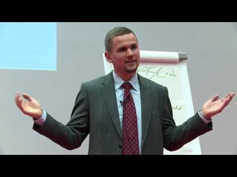 Business Summit 2011 - Timo Metsola