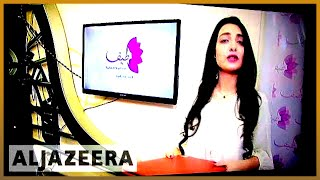 First female-led TV station launched in Gaza - ALJAZEERAENGLISH