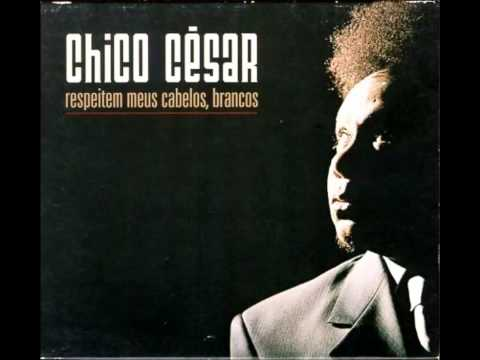 Chico César - Flor de Mandacaru