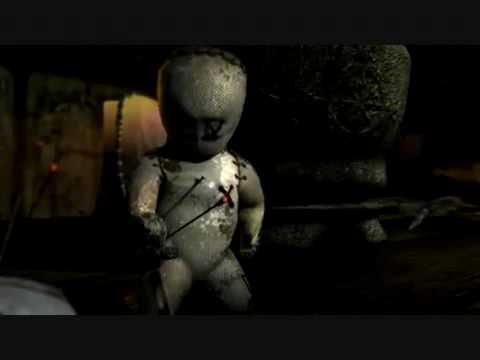 Слот кукла вуду - скачать музыку бесплатно в MP3