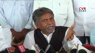 MRPS Leader Manda Krishna Madiga demands for Rajya Sabha Seat for SC ST | CVR News - CVRNEWSOFFICIAL