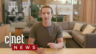 Facebook turns over election ads linked to Russia - CNETTV