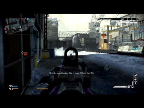 Ghosts Multiplayer Gameplay | .K.E.M. STRIKE FAIL