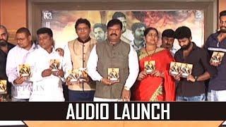 Poratam Movie Audio Launch Video | TFPC - TFPC