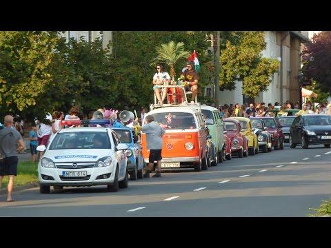 XX. Nemzetközi Volkswagen