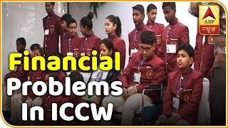 These kids can't live their dreams due to financial problems in ICCW | Master Stroke - ABPNEWSTV