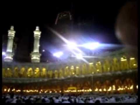 Hafiz Tahir Qadri 2012- Ya Hayyo Ya Qayyum - New Naat
