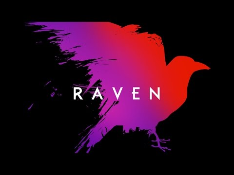 HELENA - Raven (Cover Art)