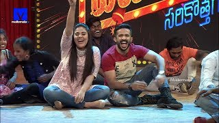 Patas 2 Change in time: From 11th March 2019 onwards 8:00 PM to 9:00 PM - Anchor Ravi,Sreemukhi - MALLEMALATV