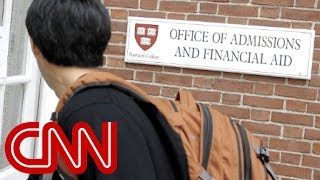 Harvard admissions case could end Affirmative Action - CNN