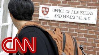 Harvard admissions case could end Affirmative Action - CNN