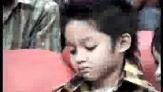 Pasha 'Ungu' Bikin Anak Kecewa - CumiCumi.com view on youtube.com tube online.