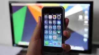 LED de notificaciones iPhone 4, 4S, 5 y 5S 2014