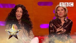 Why Cher was so upset when everyone laughed at her in her first role - BBC - BBC