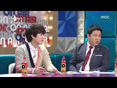 راديو ستار 2014 مع سنسد Radio Star Girls' Generation Arabic Subs