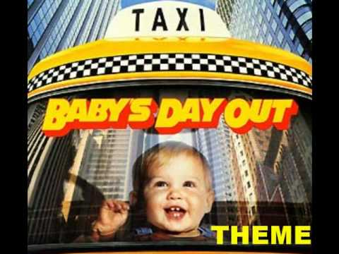 Baby's Day Out Theme Song