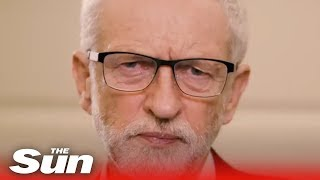 Corbyn vows to 'fight anti-semitism' in desperate video message - THESUNNEWSPAPER
