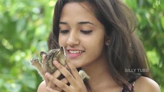 Smruthi - Telugu Sci Fi Short Film Promotional Song 2017 - YOUTUBE