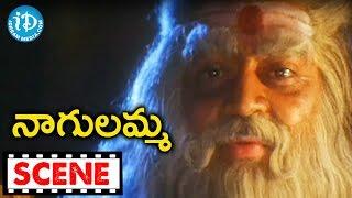 Nagulamma Movie Scenes - Swamiji Reveals Pruthvi's Early Life || Maheshwari - IDREAMMOVIES