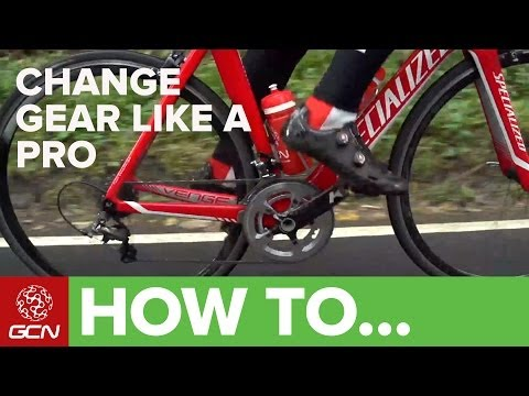 How To Change Gear Like A Pro