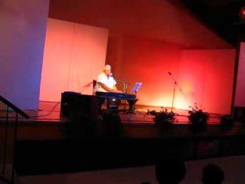 Dario Baldan Bembo - Djamballà - piano live in Maggiora (No) 15/08/2013