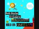 BOB SINCLAR vs TIMBALAND vs MADONNA - Hold On 2 Me (Gauffie mashup)