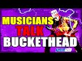 Musicians Talk About Buckethead