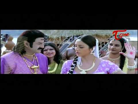 Pandurangadu Comedy Scene | Hot Beauty Tabu Tempts Sunil