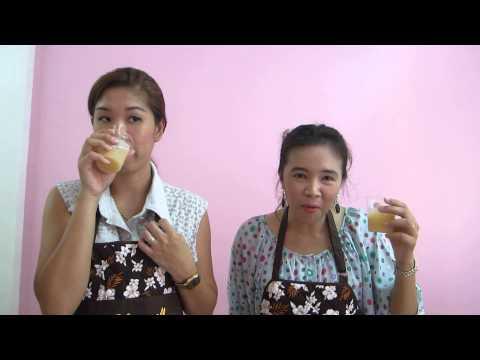 ชานมไข่มุก สอนทำชาไข่มุก เรียนทำชาไข่มุก ชาไข่มุกไต้หวัน