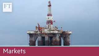 Oil climbs to 4-year high - FINANCIALTIMESVIDEOS