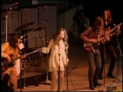 Janis Joplin Tour Dates