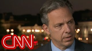 Jake Tapper: Trump sided with the enemy - CNN