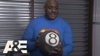 Storage Wars: Bonus - Kenny's Got Balls (Season 11) | A&E - AETV